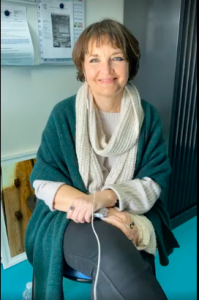 Dr Isabelle Poirot
